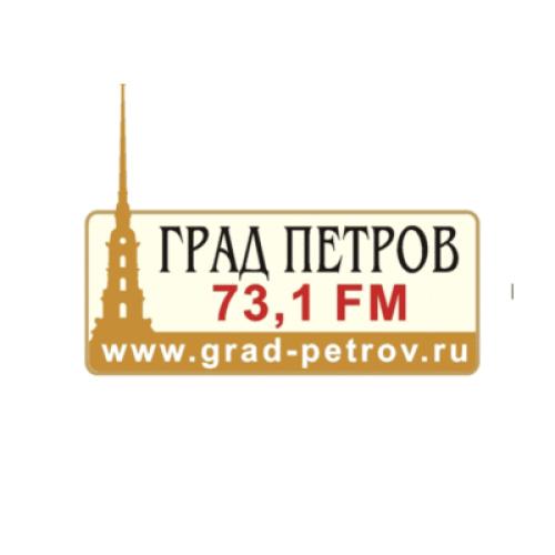 Радио «Град Петров» | Русский Север