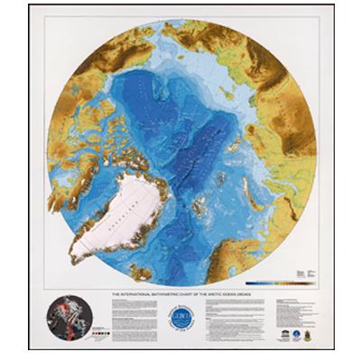 Арктика открывает свои тайны