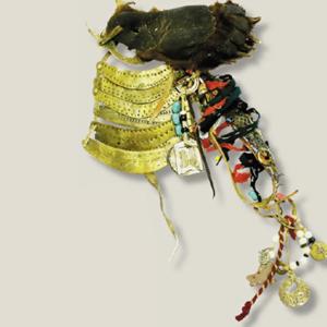 Куойка (койка) – нганасанский идол